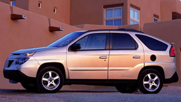 Best Used Minivan >> The Top 20 Dumbest Cars Of All Time