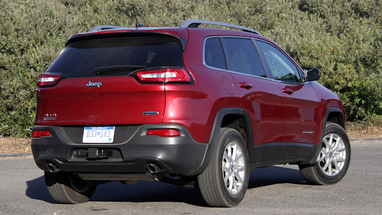 what 39 s really going on with the 2014 jeep cherokee 39 s transmission issues. Black Bedroom Furniture Sets. Home Design Ideas