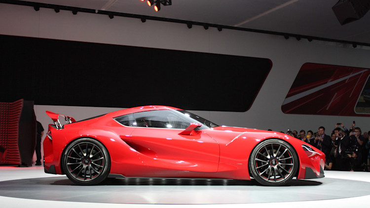 toyota bmw sports car to gain all wheel drive supercapacitors. Black Bedroom Furniture Sets. Home Design Ideas