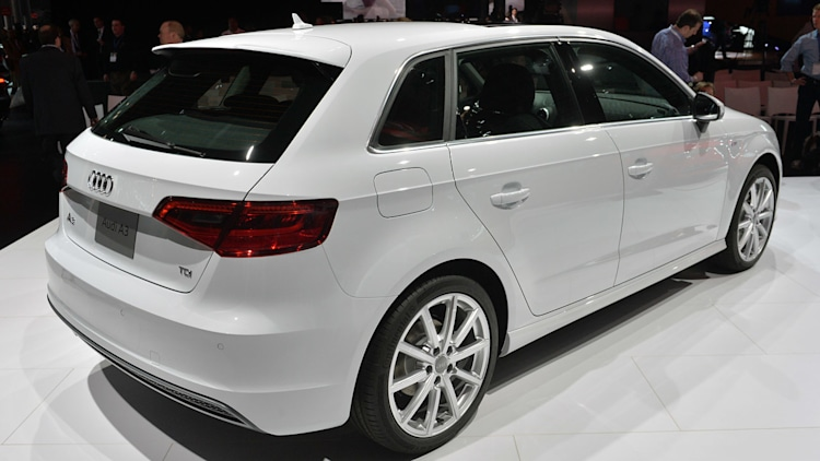 2016 audi a3 sportback headed to us under diesel power w video. Black Bedroom Furniture Sets. Home Design Ideas
