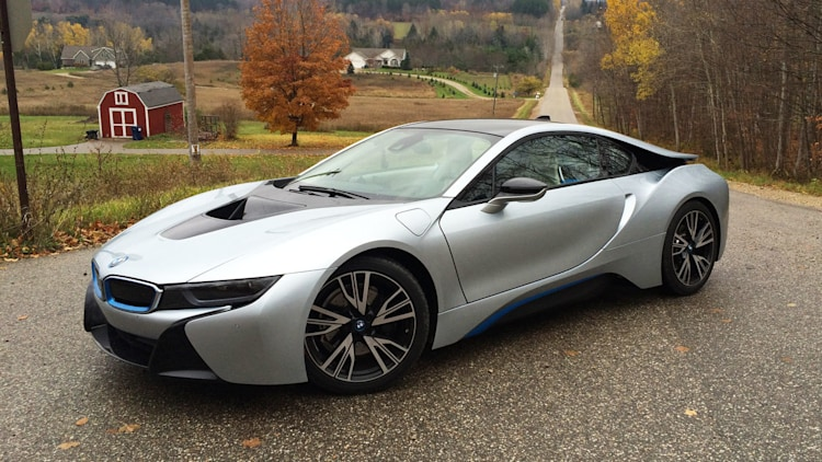2015 bmw i8 in petoskey mi photo gallery autoblog. Black Bedroom Furniture Sets. Home Design Ideas