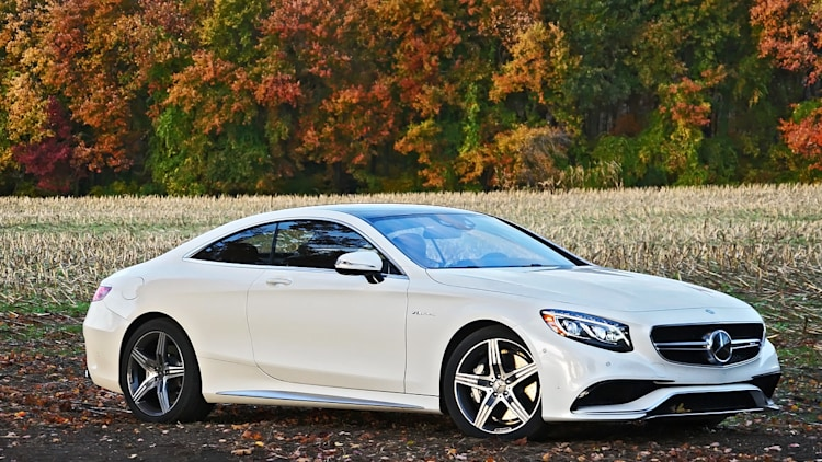 2015 mercedes benz s63 amg coupe quick spin photo gallery autoblog. Black Bedroom Furniture Sets. Home Design Ideas