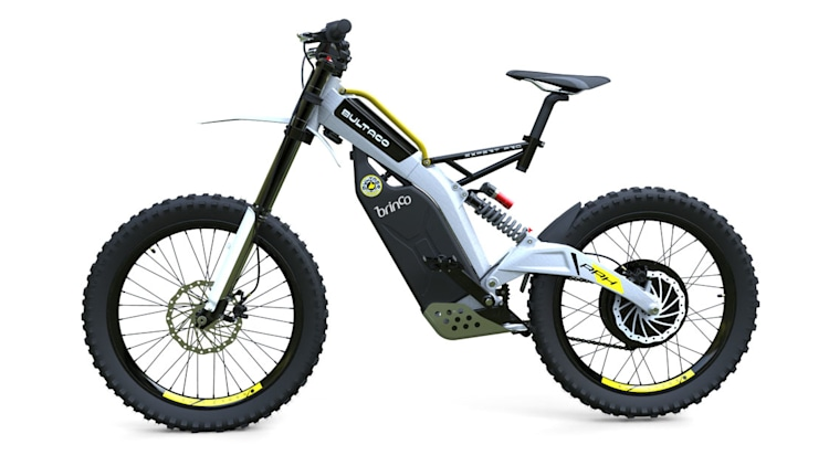 bultaco returns with new offroad electric bike. Black Bedroom Furniture Sets. Home Design Ideas