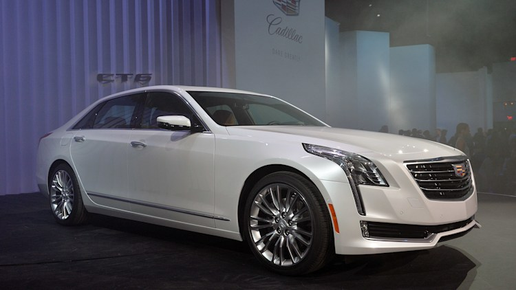 2016 cadillac ct6 has arrived. Black Bedroom Furniture Sets. Home Design Ideas