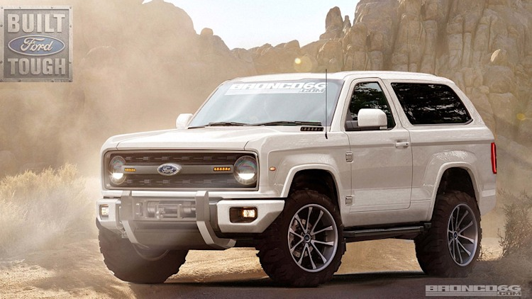 2020 ford bronco renderings photo gallery autoblog. Black Bedroom Furniture Sets. Home Design Ideas