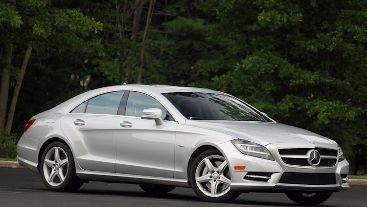 2015 cls will be first us mercedes to get 9 speed. Black Bedroom Furniture Sets. Home Design Ideas