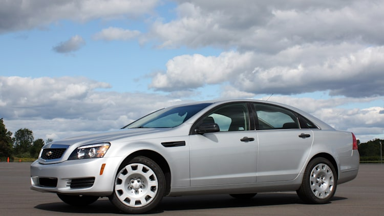 2012 chevrolet caprice ppv 9c3 spec first drive photo gallery autoblog. Black Bedroom Furniture Sets. Home Design Ideas