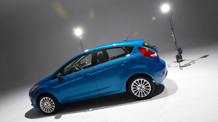 2014 ford fiesta where built autos post. Black Bedroom Furniture Sets. Home Design Ideas