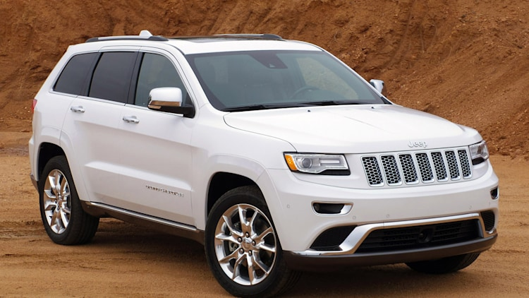 2014 jeep grand cherokee ecodiesel first drive photo gallery autoblog. Black Bedroom Furniture Sets. Home Design Ideas