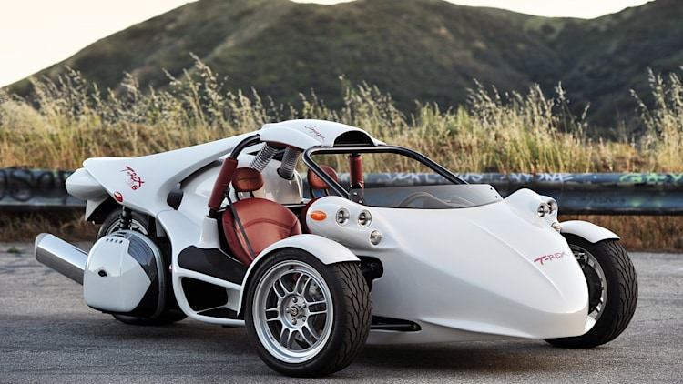 2013 Campagna T Rex 16s First Drive Photo Gallery Autoblog