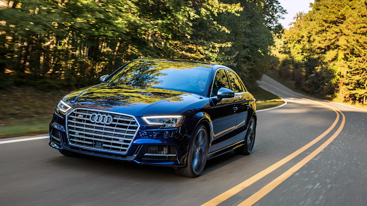 2017 audi s3 first drive photo gallery autoblog. Black Bedroom Furniture Sets. Home Design Ideas