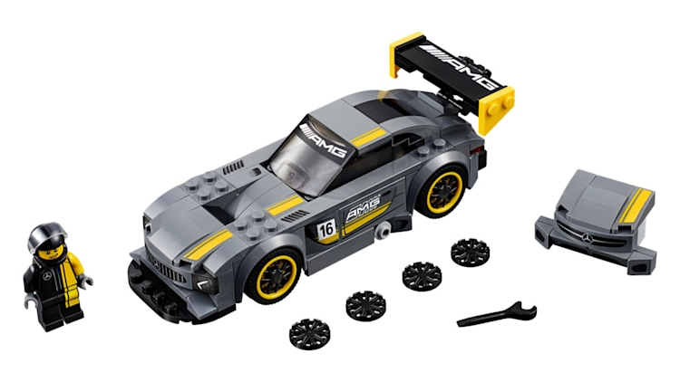 2017 lego speed champions sets photo gallery autoblog. Black Bedroom Furniture Sets. Home Design Ideas
