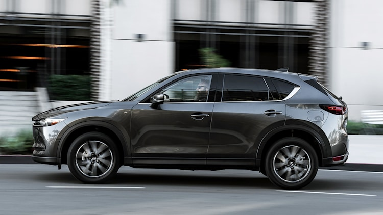 2017 mazda cx 5 first drive photo gallery autoblog. Black Bedroom Furniture Sets. Home Design Ideas