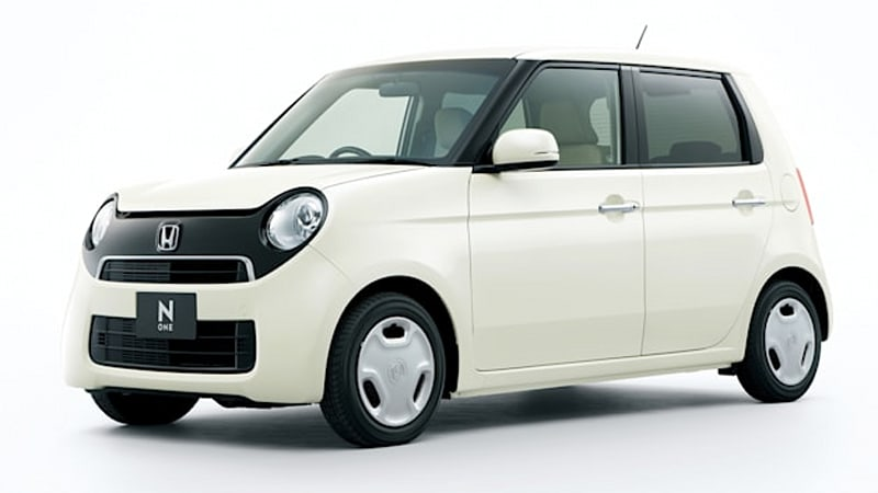 Why Japan's government is looking to curb its adorable kei car market
