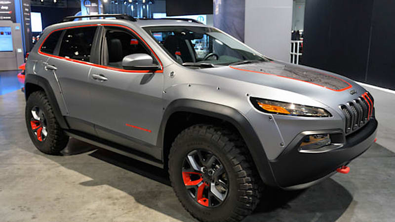 What Mods 2014 Jeep Cherokee Forums