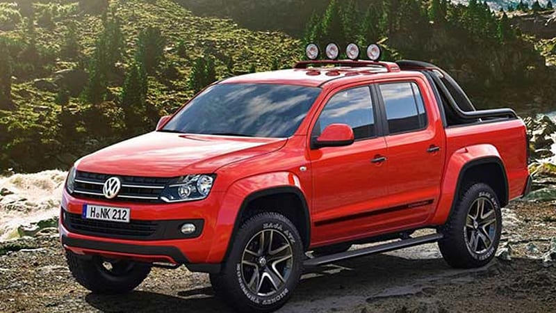 volkswagen says us pickup is back on the table autoblog. Black Bedroom Furniture Sets. Home Design Ideas