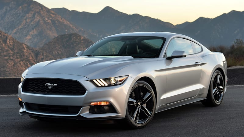 Next-gen Ford Mustang might come two years sooner