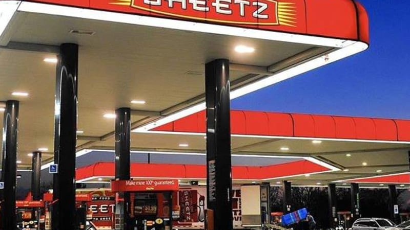 Pre Owned Tesla >> Tesla may add more chargers at Sheetz gas stations - Autoblog