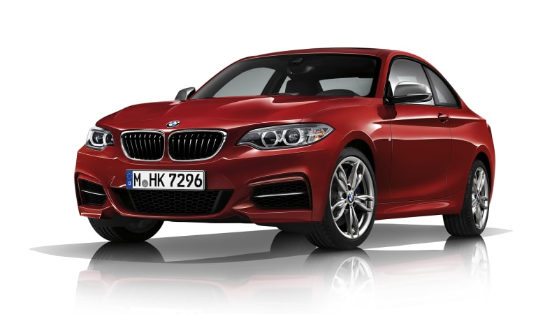 ?Upgraded BMW 230i and M240i get more power, new badges