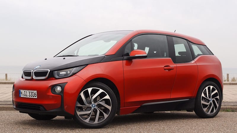 These are KBB's Top Ten Green Cars for 2015