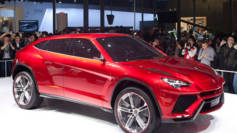 Jeep Certified Pre Owned Rolls-Royce, Lamborghini utilities await approval from ...