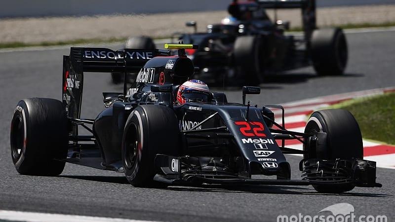 McLaren F1 boss says team will dethrone Mercedes