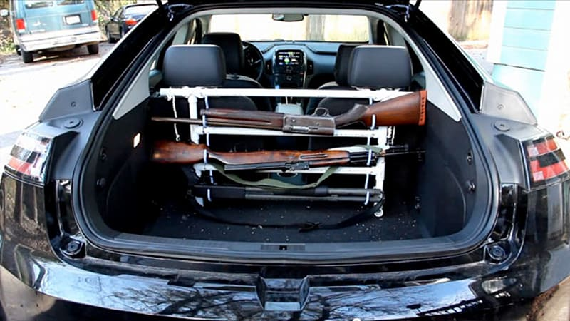 Newt Gingrich Quot You Cannot Put A Gun Rack In A Chevy Volt