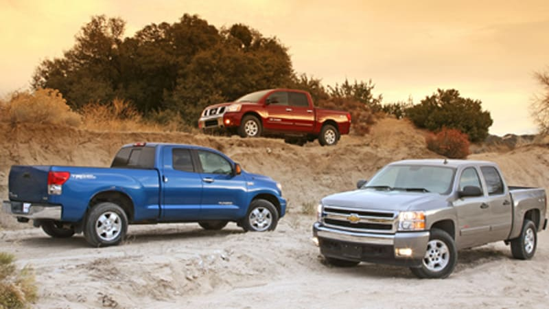 search results compare toyota tundra to chevy autos weblog. Black Bedroom Furniture Sets. Home Design Ideas