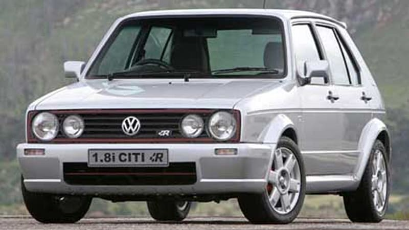 in south africa vw citi golf gets rated r autoblog. Black Bedroom Furniture Sets. Home Design Ideas