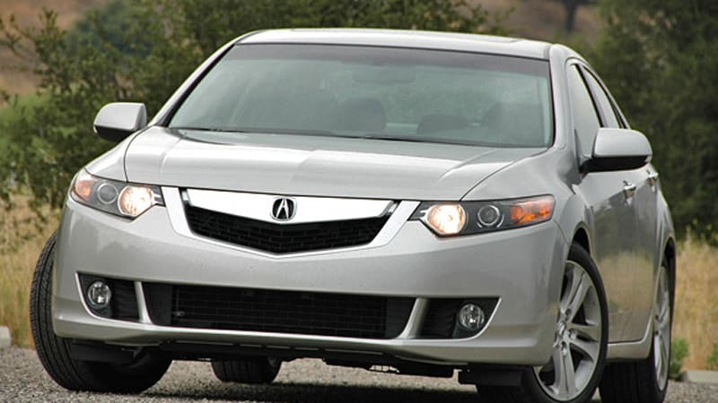 first drive 2010 acura tsx v6 offers more power performance more car autoblog. Black Bedroom Furniture Sets. Home Design Ideas