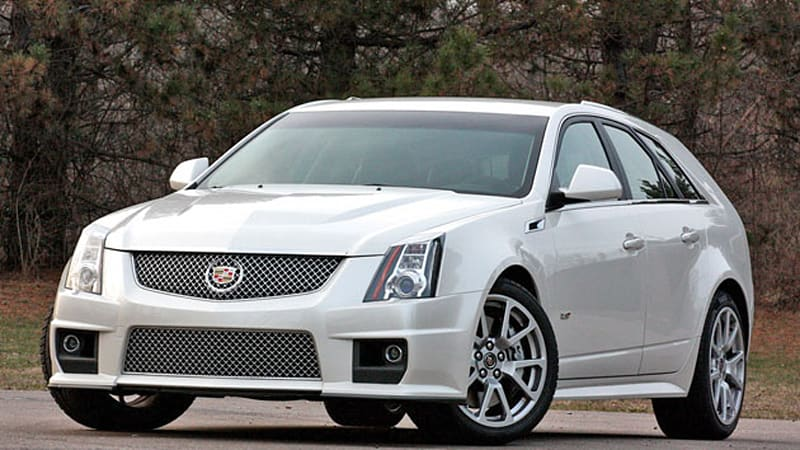 cadillac cts v wagon for sale autos post. Black Bedroom Furniture Sets. Home Design Ideas