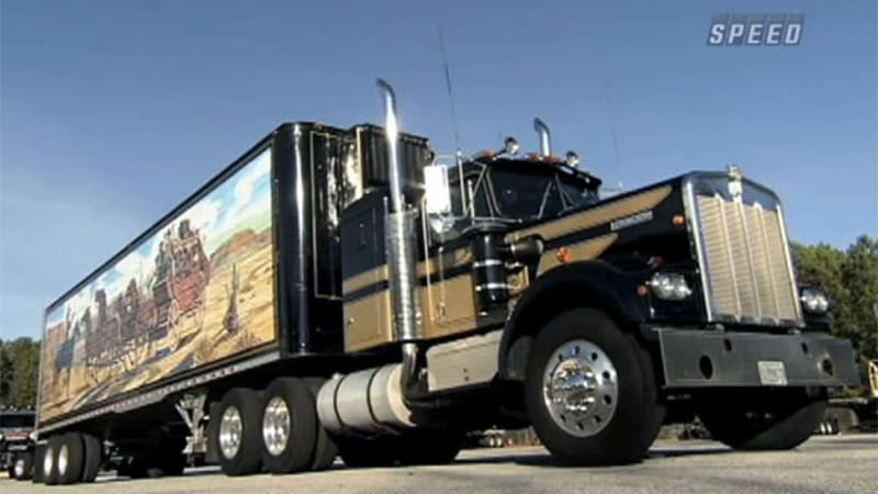 new speed series replicates smokey and the bandit beer run tonight autoblog. Black Bedroom Furniture Sets. Home Design Ideas