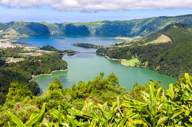 Best Months To Travel To Azores