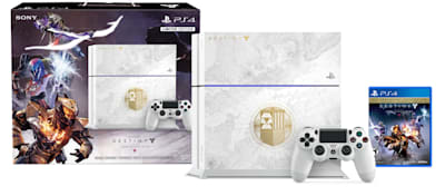 Special 'Destiny' PS4 is another expensive bundle option