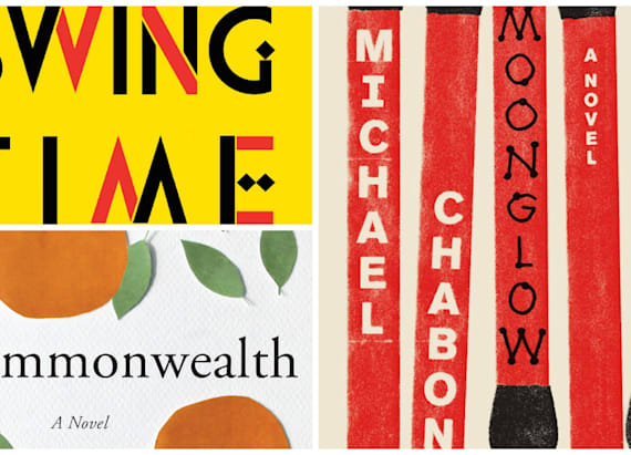 Editors' Book Club: 5 new books to read this week