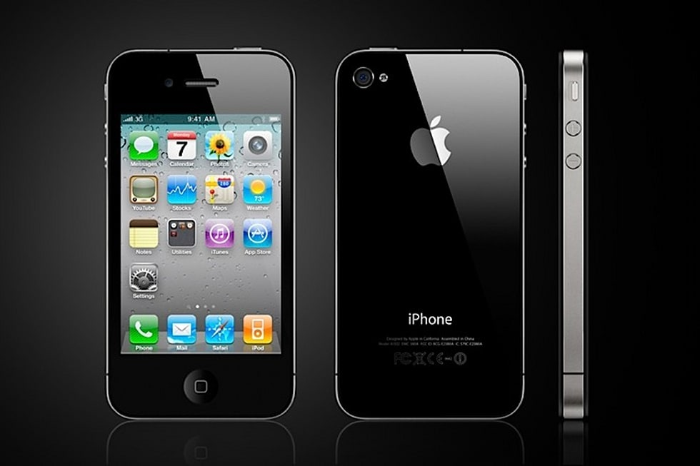 iphone 4 facetime iphone 4 announced launching june 24 for 199 with new 10856