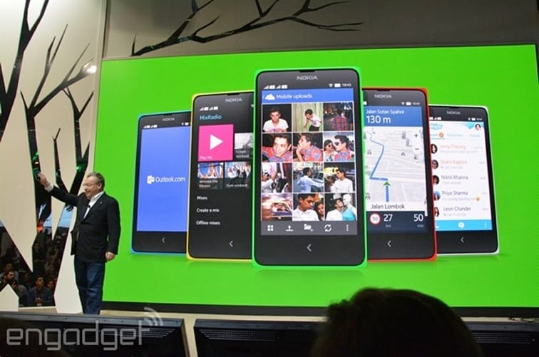 All The Latest Android at Mobile World Congress in Engadget Android