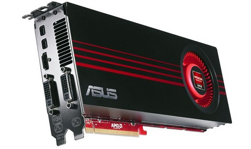 AMD Radeon HD 6950 Can Be Turned Into An HD 6970 Using A