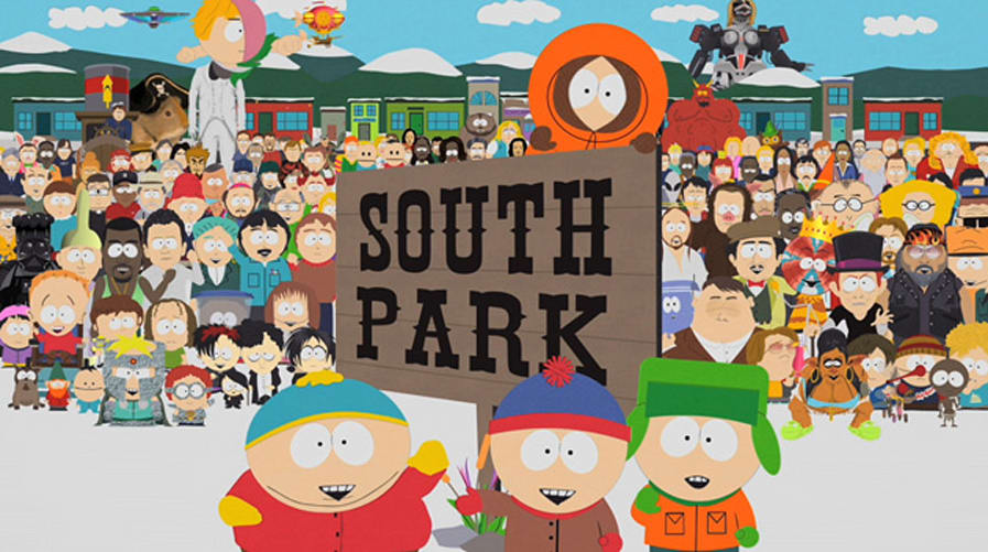 South Park Season 22 Stream