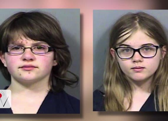 Parents of 'Slenderman' stabber set to speak out