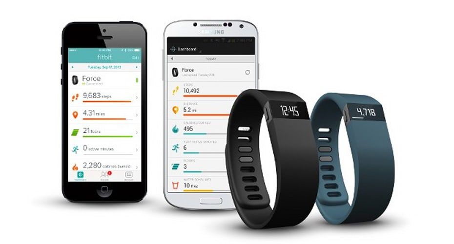 connect fitbit to iphone fitbit fitness and sleep tracking officially 1827