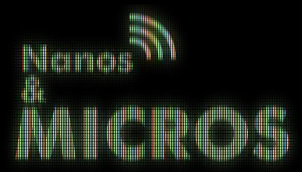 Nanos y micros: Anuncios terroríficos, tropecientas pelis con LEGO y másNanos y micros: Un botón para pedir pizzas, el fenómeno 'Serial' y más