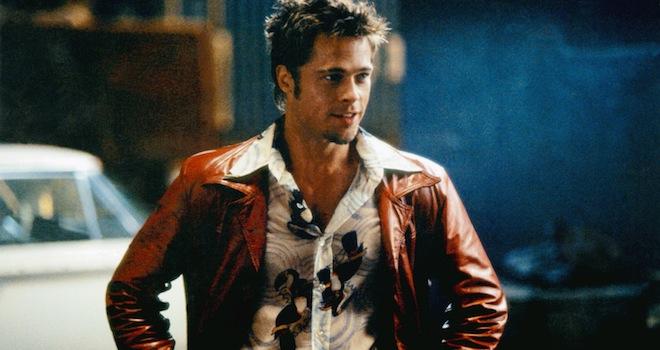 Brad Pitt Movie Mistak...