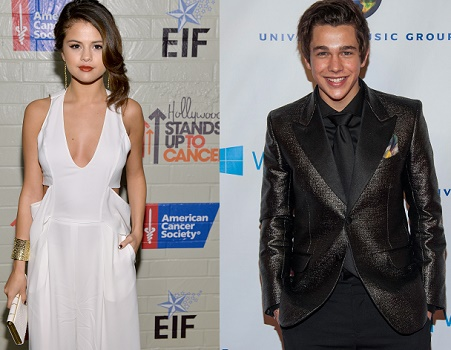 Is justin bieber dating austin