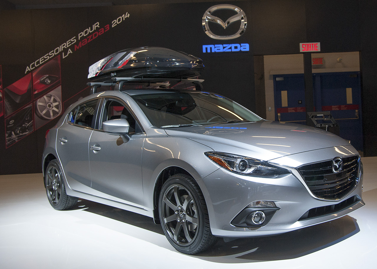 Gallery Mazda Rx Roof Racks Pictures