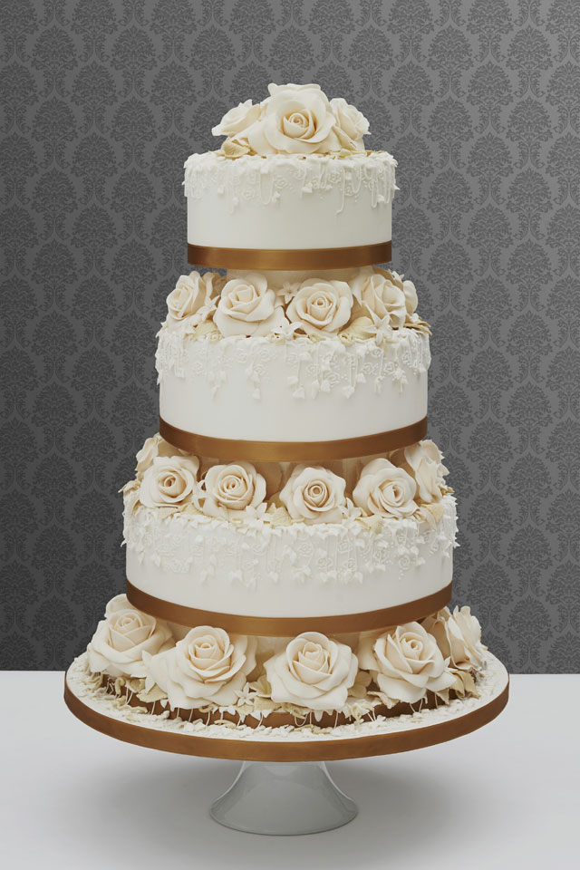 best wedding cakes in london vintage wedding cakes how to make yours authentic 11594