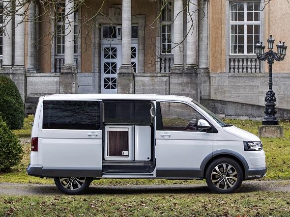 nuevo volkswagen multivan alltrack concept. Black Bedroom Furniture Sets. Home Design Ideas