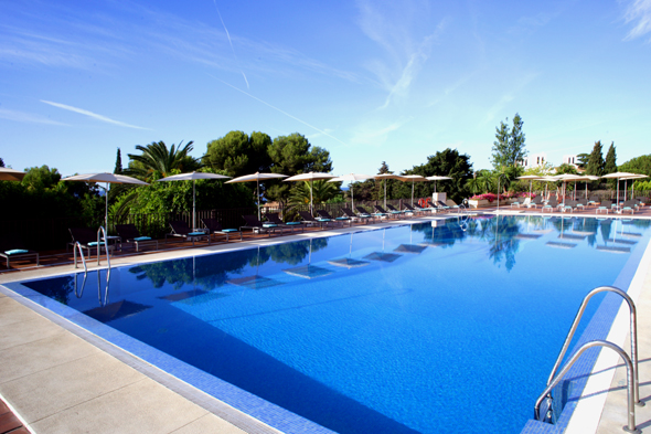 A healthy, relaxing Spanish holiday on the Costa Del Sol 4