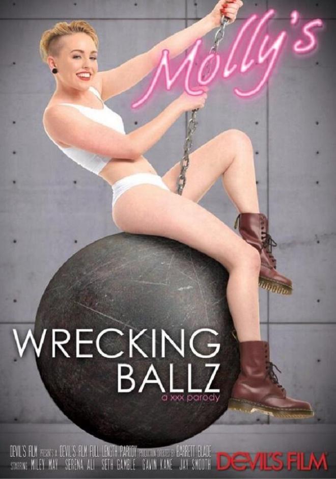 Miley check videos cyrus movies porn