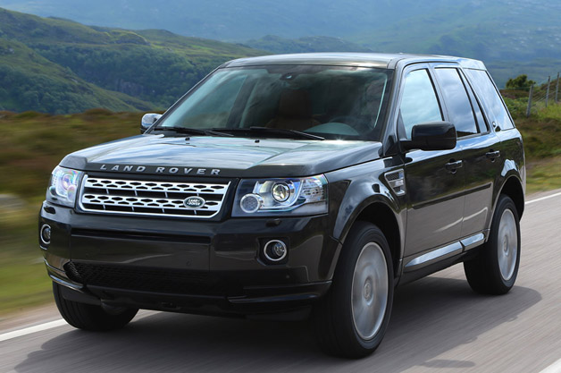 range rover land rover difference autos post. Black Bedroom Furniture Sets. Home Design Ideas